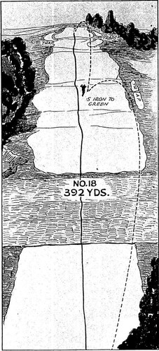 Drawing 1939-7-11 Oklahoman - OCG&CC #18