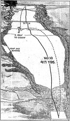 Drawing 1939-7-4 Oklahoman - OCG&CC #10.