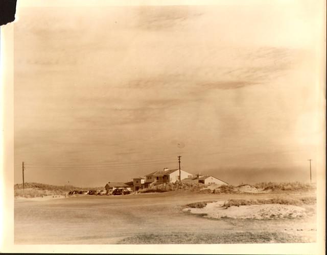 Photo Prairie Dunes #9 Green (Clouser) (