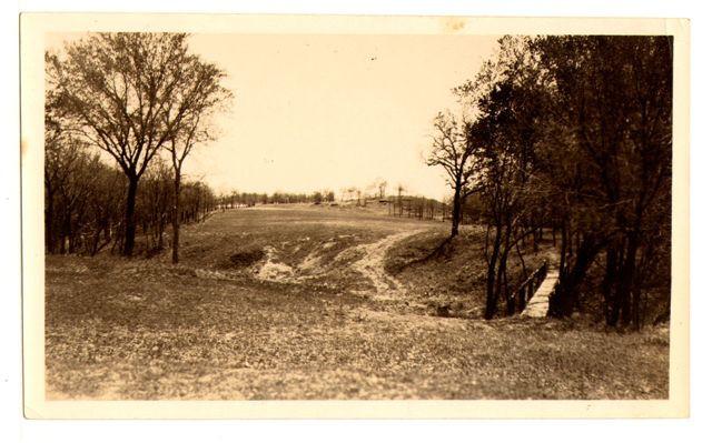 Photo #18 Approach Twin Hills (Clouser).