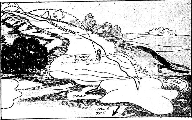 Drawing 1939-6-29 Oklahoman - OCG&CC #5.