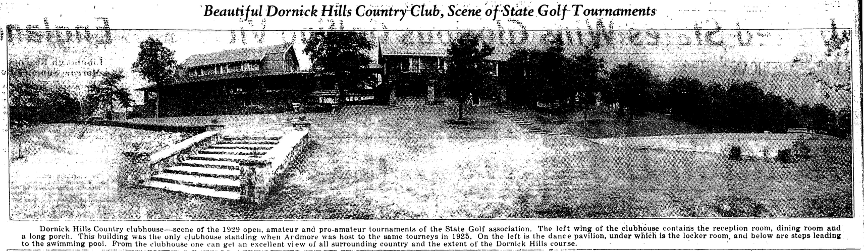 Photo 1929-5-19 Daily Ardmoreite Pg 14 -