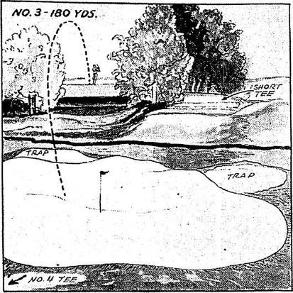 Drawing 1939-6-27 Oklahoman - OCG&CC #3.