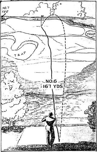 Drawing 1939-6-30 Oklahoman - OCG&CC #6.