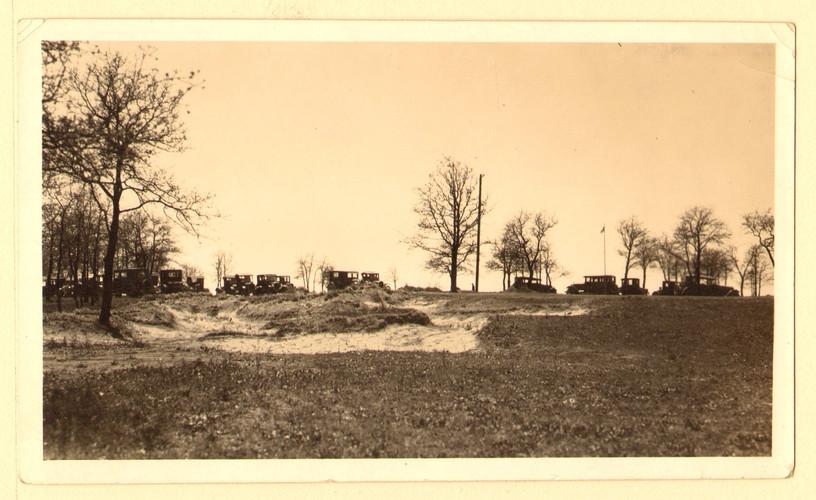 Photo #18 Greenside Bunkers Twin Hills (