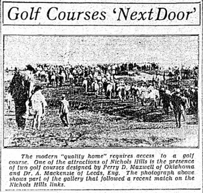 Photo 1930-5-11 Daily Oklahoman Pg 88 -