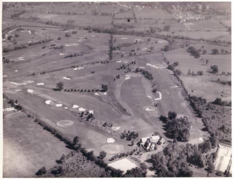 Aerial 1939-9-23 Dallin Collection - Sun