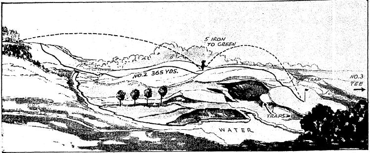 Drawing 1939-6-26 Oklahoman - OCG&CC #2.