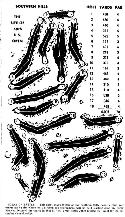 Drawing 1958-6-8 Hutchinson News Pg 20 -