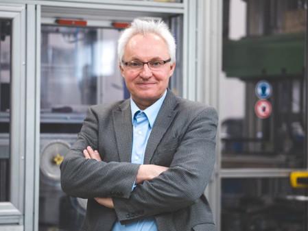 Nanosuperman Jan Procházka