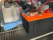 Specializovaná mrazuvzdorná baterie vyrobena v HE3DA
