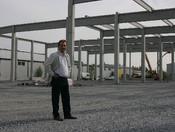Prus (HE3DA): Náš projekt minulý týden podpořil Brusel. Novou továrnu na baterie uvedeme do provozu