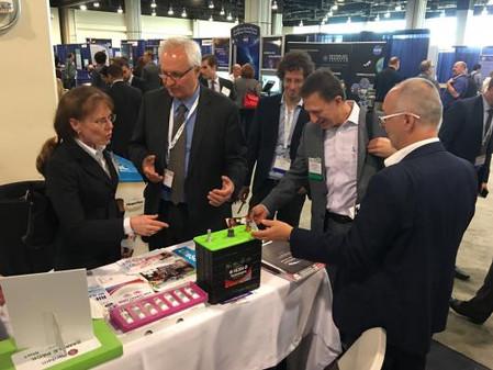 Čeští inovátoři v Americe – nanotechnologie ve Washingtonu