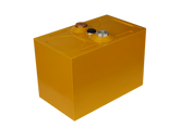 New thin-walled battery cell manufactured on the serial production line in Horní Suchá