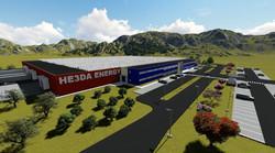 Magna Enegy Storage