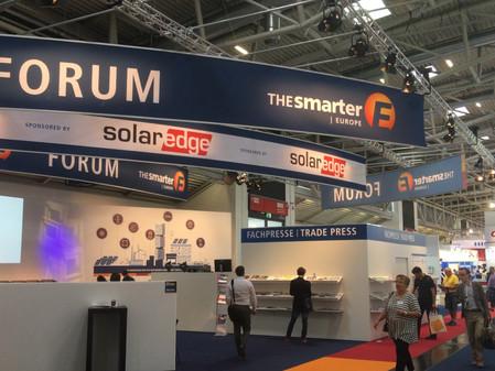 Společnost HE3DA zaznamenala úspěch na mezinárodním veletrhu vMnichově