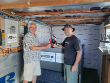Battery storage in the Gerlach area of Nevada has celebrated two years of operation!