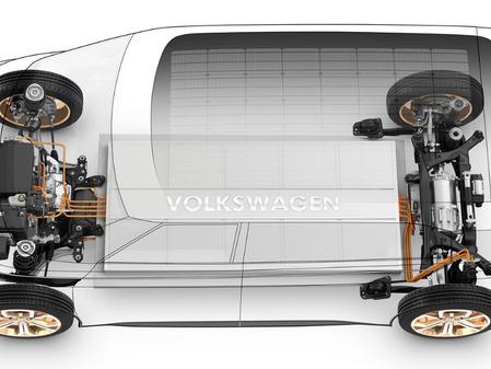 Škoda vyvíjí elektromobil, představí ho po roce 2020