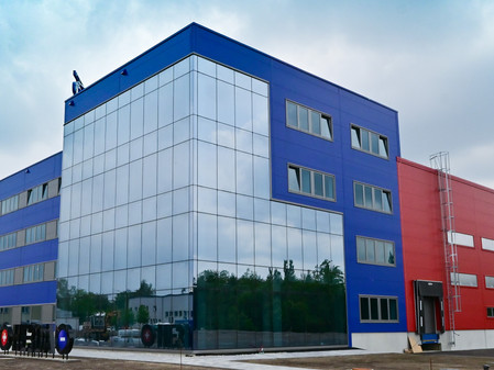 The grand opening of the MES HE3DA battery factory will take place in September