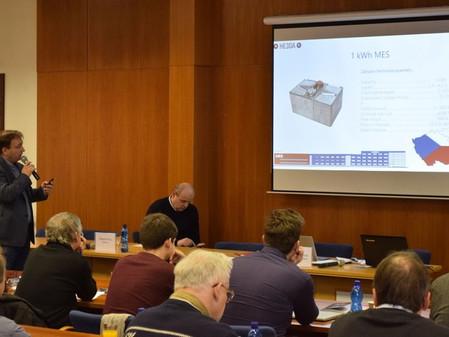 Dodávky baterií HE3DA začnou letos. Ale až na výjimky mimo ČR