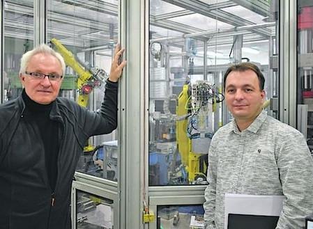 Češi míří s bateriovými úložišti do světa