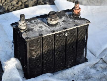 HE3DA – baterie v ohni