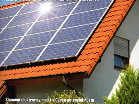 Akumulace energie nabírá v Německu na tempu