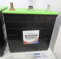 Výstavba továrny na baterie HE3DA je v plném proudu