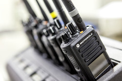 Radiomatec Rádios Motorola EP450