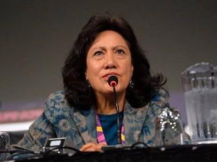 Meetour Treasurer- Miriam Palacios