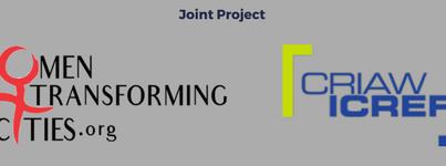 Status of Women Project Update
