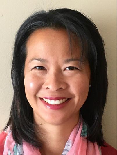 Meet new WTC Board member Celene Fung