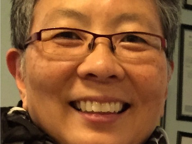 Meet Internal Chair Dr. Joy Masuhara