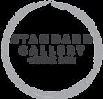 standard gallery logo black.png