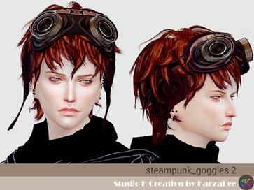 steam punk goggles2