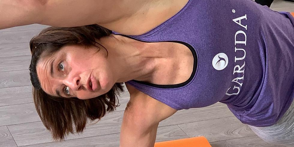 Formation Pilates Fondamental et Petits Equipements