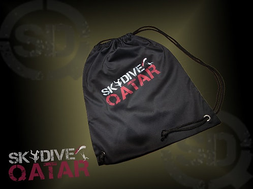 Skydive Qatar Backpack