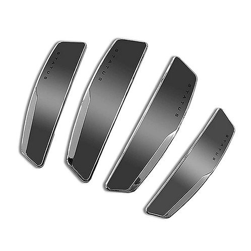 copy of Car Door Guard/Scratch Protector, Universal for All Cars (Silver Color )