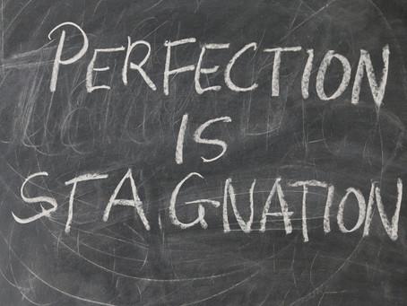 Bin ich ein Perfektionist?