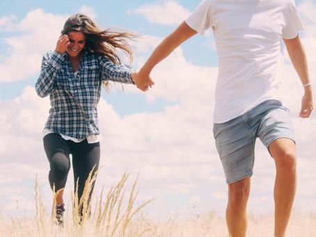 Warum es für eine harmonische Beziehung wichtig ist, den Bindungstyp des Partners zu kennen*