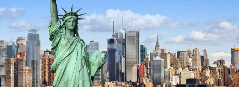 Une semaine à New-York !