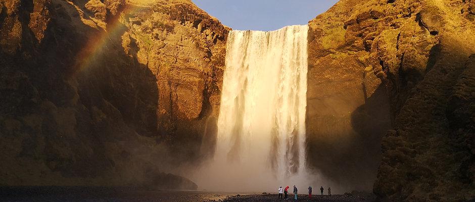 Road Trip en Islande du 4 au 11 juillet