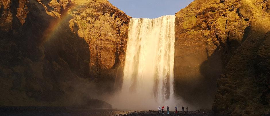 Road Trip en Islande du 13 au 20 juillet (prix total hors option 1150€)