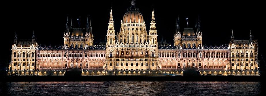 Trip à Budapest [COMPLET]