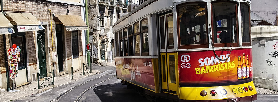 Weekend à Lisbonne pour deux