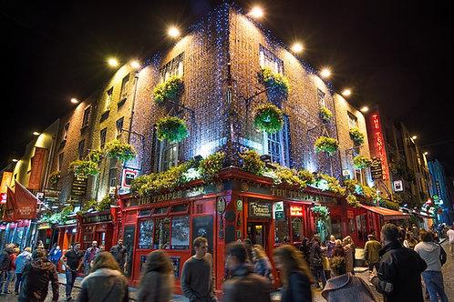 Trip à Dublin