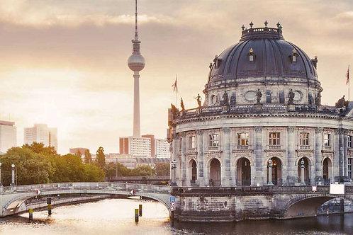 Weekend à Berlin pour deux !