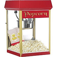 Popcorn concession machine rental