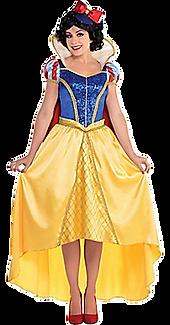 Disney priness character rental