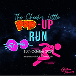 10 Oct - The Cheeky Little Pop Up Run.pn
